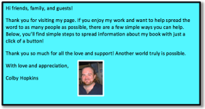 Author Message
